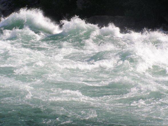 The Often Tumultuous Sea. Thanks stockvault.
