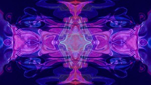 Mastering Universal Ideals Abstract Healing Artwork by Omaste Wi